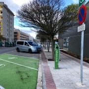 Foto 4 del punto Ayuntamiento de Valle de Egüés / CAF Sarriguren - Fenie Energía [0211]
