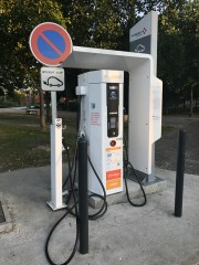 Foto 1 del punto Corri-Door - Aire du Comminges - Ponlat-Taillebourg (Sens Toulouse - Tarbes)