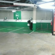 Foto 2 del punto Parking Els Costals