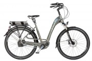 Foto de Ave Hybrid Bikes TH11