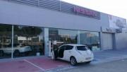 Foto 1 del punto Nissan Almenar Gandia