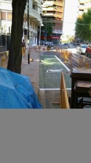Foto 1 del punto Lleida semi ràpida