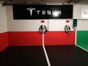 Foto 10 del punto Hotel Puerta de Bilbao - Tesla y Vehiculo Eléctrico