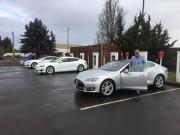Foto 2 del punto Elmer's - Tesla