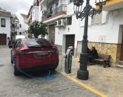 Foto 3 del punto Ayuntamiento Canillas de Aceituno [Fenie 0239]