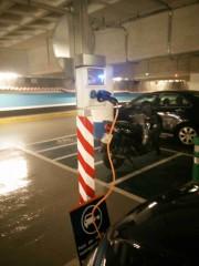 Foto 2 del punto Parking BSM 2020 - Hospital del Mar