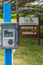 Foto 2 del punto Parque de Vacaciones de Ute Antel