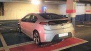 Foto 2 del punto IBIL - Parking Eroski Hondarribia