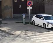 Foto 3 del punto Ayuntamiento de Viana - Fenie [0236]