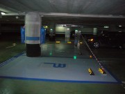 Foto 2 del punto Empark Aparcamientos y Servicios - La Alhóndiga