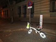 Foto 6 del punto ECOVE PuntoDeCarga: INDR-201311241-201311241