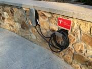 Foto 2 del punto Salles Hotel & Spa Cala del Pi [Tesla DC]