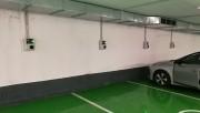 Foto 2 del punto Parking Los Sitios