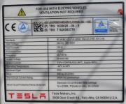 Foto 14 del punto Tesla Supercharger Zaragoza