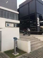 Foto 2 del punto BMW Rio Mayo