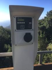 Foto 3 del punto Albergue Montes de Anaga