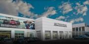 Foto 1 del punto Concesionario BMW Premium Almería