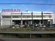 Foto 3 del punto Nissan Ibericar Reicomsa Alcobendas