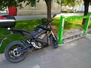 Foto 2 del punto Punto recarga bicicletas - Centro Cultural El Matadero