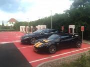 Foto 1 del punto Mulhouse Supercharger