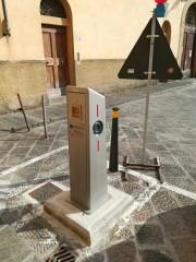 Foto 1 del punto Piazza Pitti