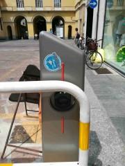 Foto 2 del punto Vía Dante Alighieri