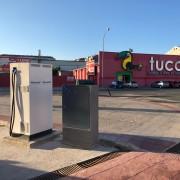 Foto 1 del punto Iberdrola - AVIA Logroño