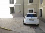 Foto 6 del punto Hotel Balneario Alhama de Aragón [Tesla DC]