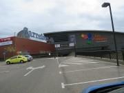 Foto 10 del punto Carrefour de Talavera de la Reina (Toledo)
