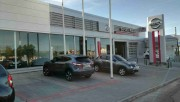 Foto 1 del punto Nissan Anferpa Cars Segovia