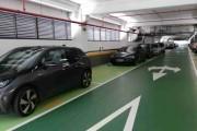 Foto 2 del punto Inditex parking c