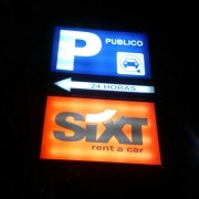 Foto 10 del punto Puerta del Mar (Hoteles Porta Maris y Melia Alicante)