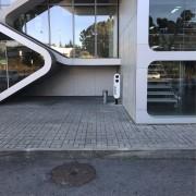 Foto 1 del punto Moviflor Aveiro