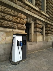 Foto 3 del punto Hamburg City Hall
