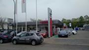Foto 1 del punto Nissan Mükra