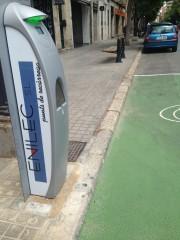 Foto 4 del punto Enilec, S.L. - Alcoi Smart City - Fenie Energia ID-0049