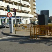 Foto 13 del punto Electrolinera 05 AMB - Montigalà - Badalona