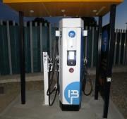 Foto 17 del punto IBIL - Estación de Servicio Repsol Móstoles
