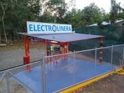 Foto 3 del punto ELECTROLINERA CONELECTRICAS R.L.