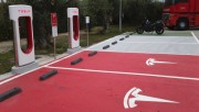 Foto 24 del punto Supercargador Tesla Tarragona