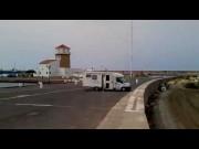 Foto 1 del punto Parking caravanas Almerimar