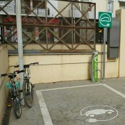 Foto 3 del punto Conselleria del Territori, Energia i Mobilitat (Fenie 0043)