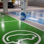 Foto 5 del punto Aeropuerto de Santiago