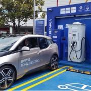 Foto 1 del punto Estacion de Carga Carros Electricos