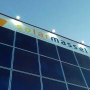 Foto 2 del punto Ruano energía (solarmassel)