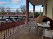 Foto 7 del punto Cargacoches - Hotel Restaurante El Aral