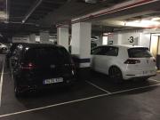 Foto 1 del punto Parking Mallorca 272