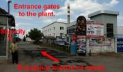 Foto 5 del punto Factory ElektroDvyhun (Elecrical Motors), Uzhhorod, (EV-net)