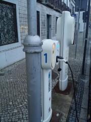 Foto 2 del punto MOBI.E - BJA-00002