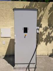 Foto 1 del punto PCR Nissan Coimbra